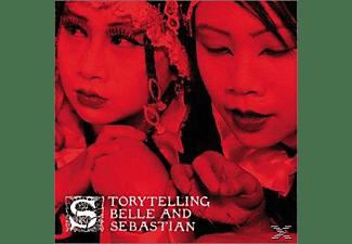 Belle and Sebastian - Storytelling  - (Vinyl)