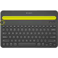 LOGITECH K480, Tastatur