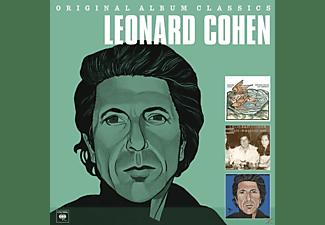Leonard Cohen - Original Album Classics  - (CD)