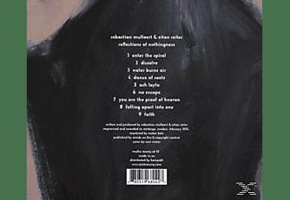 Mullaert,Sebastian/Reiter,Eitan - Reflections Of Nothingness  - (CD)