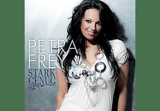 Petra Frey - Stark Genug  - (CD)