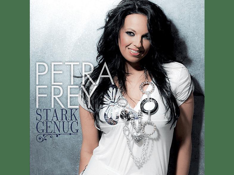 Petra Frey - Stark Genug [CD]