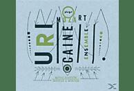 Uri Ensemble Caine - The Uri Caine Ensemble Plays Mozart [CD]