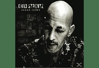 Chad Strentz - Shake Down  - (CD)