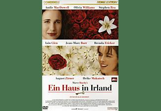 Ein Haus in Irland DVD