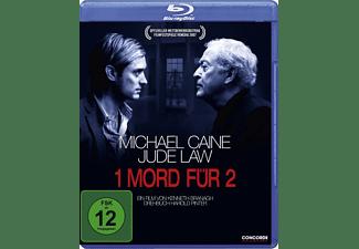 1 Mord für 2 Blu-ray