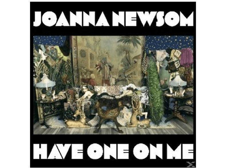 Joanna Newsom - Have One On Me [Vinyl]