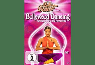 BALLROOM DANCER 9 - BOLLYWOOD DANCING DVD