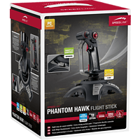 SPEEDLINK PHANTOM HAWK Flightstick Joystick