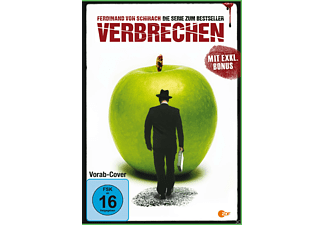 Verbrechen - Ferdinand von Schirach - Die Serie zum Bestseller DVD
