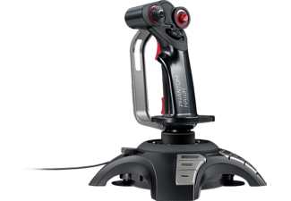 SPEEDLINK Phantom Hawk Flightstick, schwarz