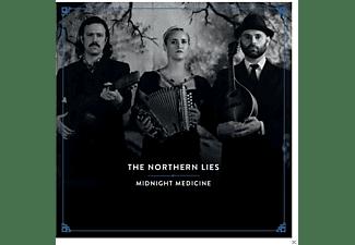 The Northern Lies - Midnight Medicine  - (Vinyl)
