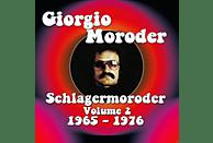 Giorgio Moroder - Schlagermoroder Vol.2: 1965-1976 [CD]