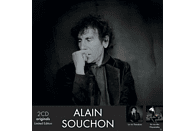 Alain Souchon - Alain Souchon : 2cd Originals Boxset [CD]