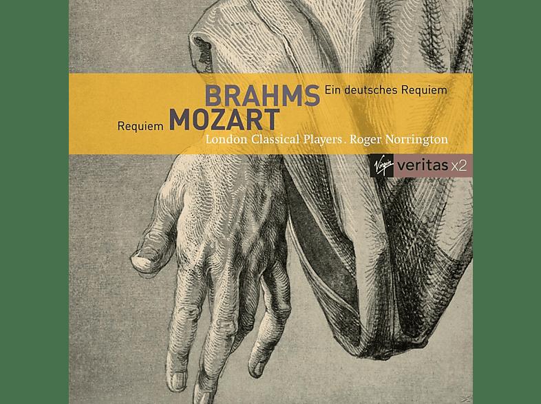 London Classical Players - Ein Deutsches Requiem [CD]