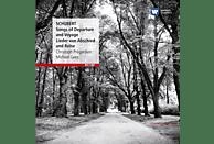 Christoph Prégardien, Michael Gees - Lieder Von Abschied & Reise [CD]