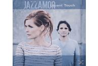 Jazzamor - Lucent Touch [CD]
