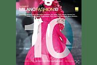 VARIOUS - Milano Fashion Vol.10 [CD]