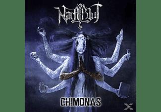 Nachblut - Chimonas  - (CD)