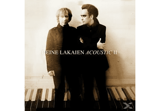 Deine Lakaien - Acoustic Ii (Vinyl)  - (Vinyl)