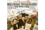 Bing Crosby - It's Christmas Time [CD]