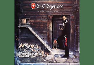 Dr Eidgenoss - Heimat Isch Trumpf  - (CD)