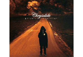 Chrysalide - Personal Revolution  - (CD)
