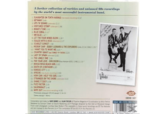 The Ventures - In The Vaults Vol.5  - (CD)