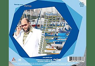 Ed Motta - Aor (Deluxe Version)  - (CD)