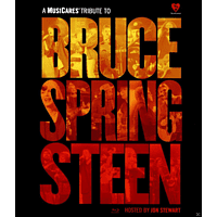 VARIOUS - A Musicares Tribute To Bruce Springsteen [Blu-ray]