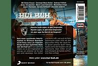 Hui Buh Neue Welt - HUI BUH 21: Die verspukte Maske - (CD)