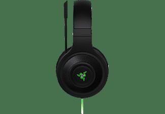RAZER Kraken USB - FRML Gaming Headset Schwarz/grünes Kabel