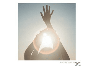 Alcest - Shelter  - (Vinyl)