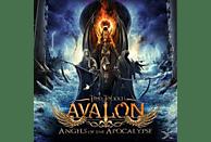 Timo Tolkki's Avalon - Angels Of The Apocalypse [Vinyl]