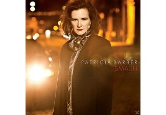 Patricia Barber - Smash (CD)