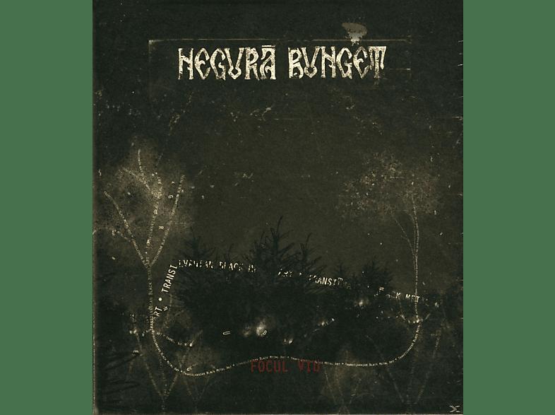 Negură Bunget - Focul Viu [DVD + CD]