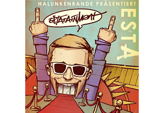 Esta - Estatainment - (CD)
