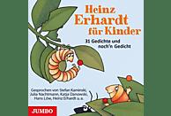 Heinz Erhardt Für Kinder - 31 Gedichte - (CD)