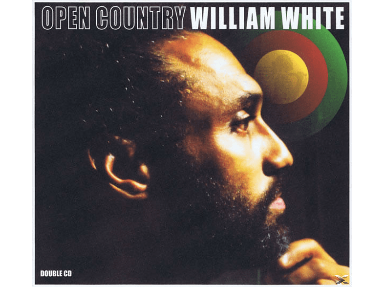 William White - Open Country [CD]