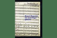 Various - Mozart, Requiem mit dem Finger gelesen [DVD]
