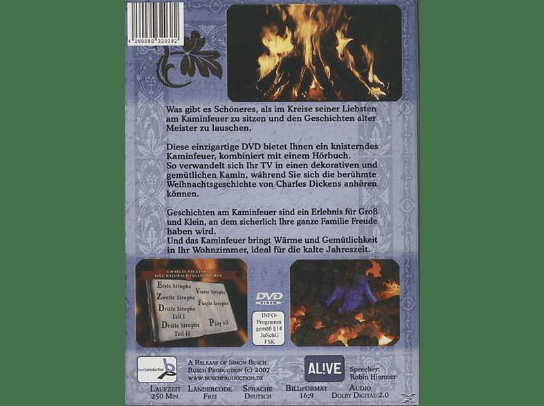 GESCHICHTEN AM KAMINFEUER 2 [DVD]