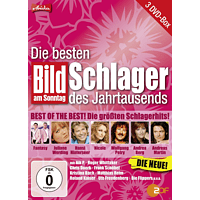 VARIOUS - Schlager Des Jahrtausends - Best Of The Best [DVD]