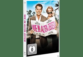 Wie in alten Zeiten [DVD]