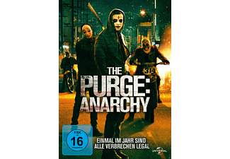 The Purge: Anarchy [DVD]