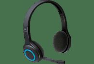LOGITECH H600 Headset Schwarz