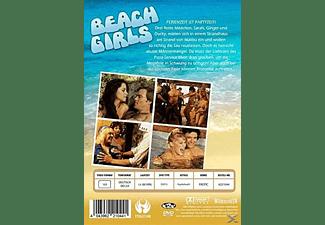 Beach Girls - Strandhasen DVD