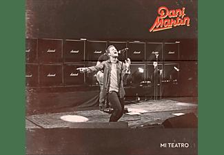 Dani Martín - Mi Teatro