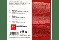 Freiburger Barockorchester - Brandenburg Concertos [CD]