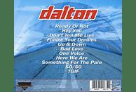 Dalton - Pit Stop [CD]