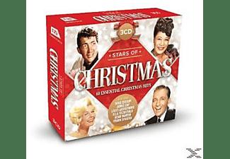 VARIOUS - Stars Of Christmas  - (CD)